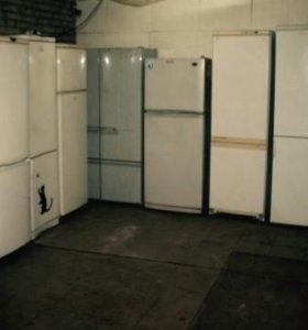 Холодильники а Ассортименте