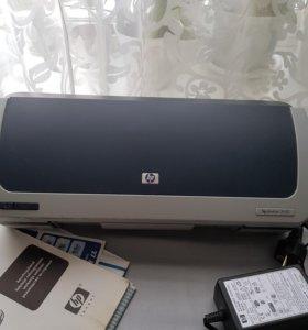 Принтер hp струйный цветной