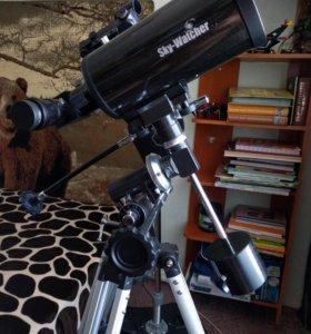 Телескоп Sky-Watcher 90mm