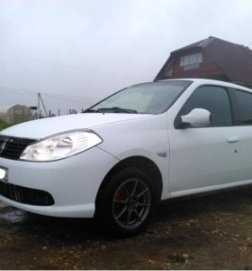 Renault Symbol ll