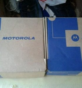 рации Motorola DP2400e