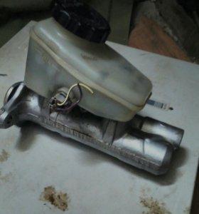 Тормозной цилиндр на марк GX100