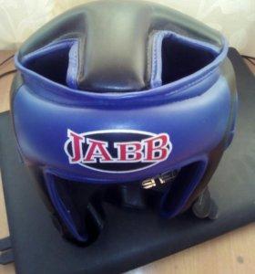 Шлем для бокса JABB