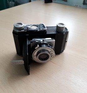 Фотоаппарат Американский Kodak-Anastigmat