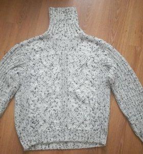 Продам мужской свитер 50-54