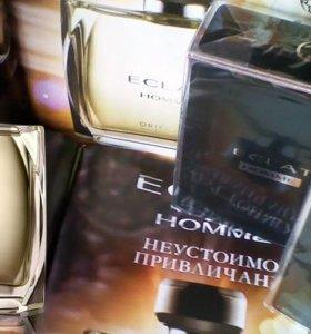 Мужской аромат Eclat Homme