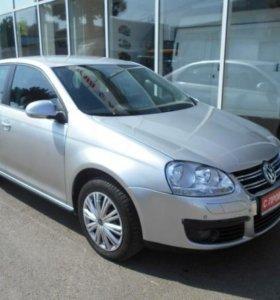 Volkswagen Jetta,2009г.