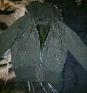 Куртки,пальто
