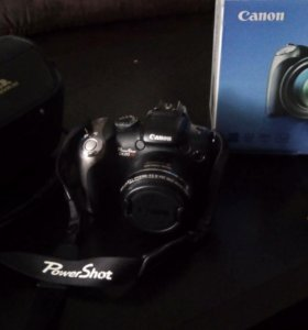 Canon power shot ex 20 ls