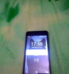Телефон DEXP ixion ML350