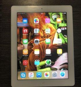 iPad 3 wi-fi & celluar, 16 Gb