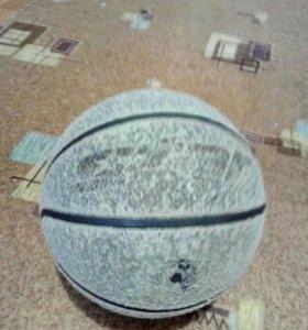 Мяч баскетбольный Stnr