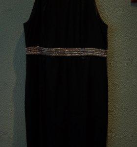 Оригинальное новое коктейльное платье Calvin Klein