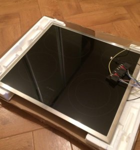 Электрическая варочная панель BOSCH NKN645B17