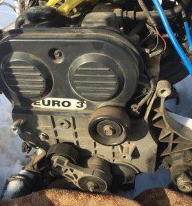 Двигатель на Волгу Краслер