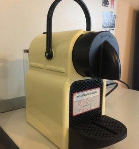 Капсульная кофемашина Delonghi En80 CW