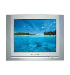 Телевизор сокол