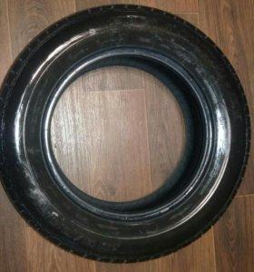 3 шины Кама Евро-129. 185/65 R-14 резине 3 месяца