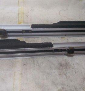 Крепление 3его ряда сидений BMW X5 F15