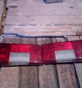 Фары задние для ВАЗ 2108 - 21099
