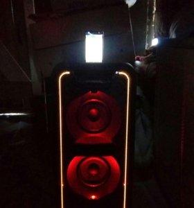 Колонка Sony GTK-XB7
