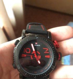 Часы Navy Force