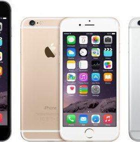 IPhone 6 6-Plus и SE