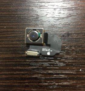 Камера задняя iPhone 6s Plus