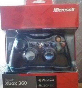 Геймпад xbox 360 новый