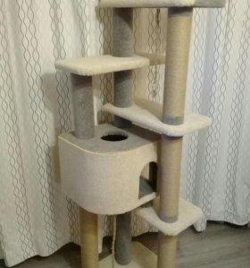 Дом для котика