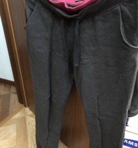 Трикотажные женские брюки Kappa 42-44
