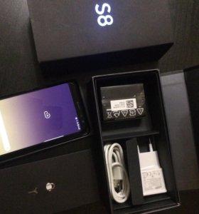 Samsung Galaxy S8 128Gb