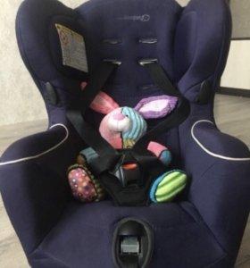 Автокресло с 9-18 кг Bebe Comfort