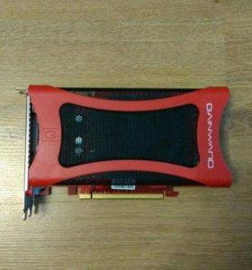 GeForce 9600gt 512 mb ddr3 Gainward