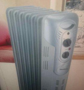 Масляный радиатор Elenberg