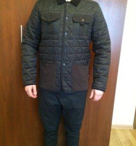 Стеганая куртка BellField