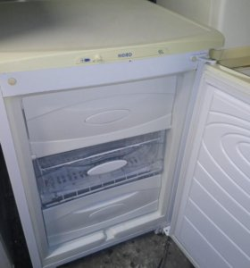 Морозильная камера Норд.