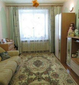 Квартира, 3 комнаты, 101 м²