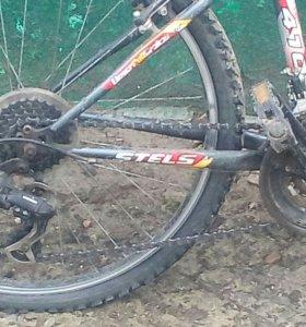 Велосепед спотривный