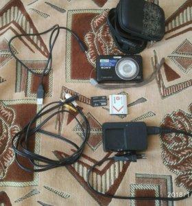 Фотоаппарат Sony Cyber-shot DSC-W310