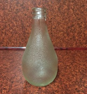Бутылка емкость 0.33