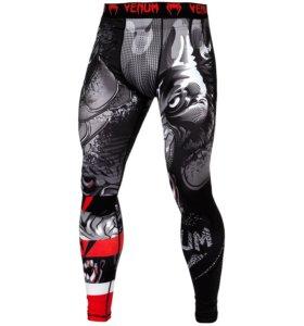 Компрессионные шорты Venum Werewolf