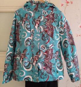 Горнолыжный костюм Azimuth