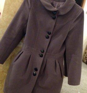 Пальто 🌸