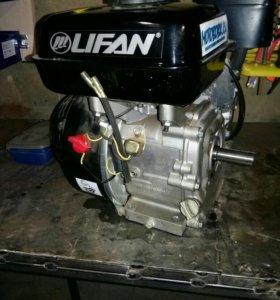 Двигатель Lifan оригинал