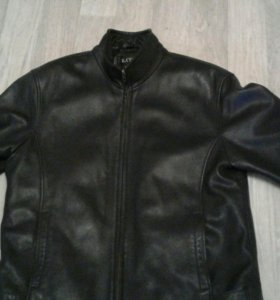 Куртка кожанная (мужская)