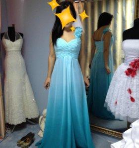 выпускное / вечернее платье 😍