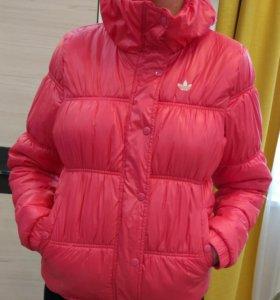 Куртка addidas