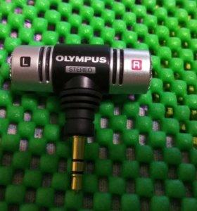 Olympus Me51s микрофон