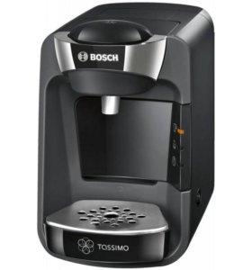 Кофе машины tassimo suny TAS3202